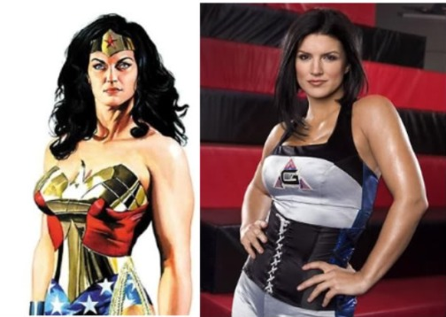 Gina Carano | Completely Entertained
