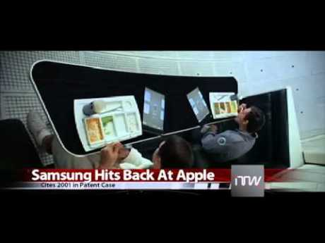 2001 space odessy ipad apple tablet samsung